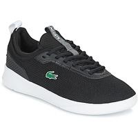 Shoes Men Low top trainers Lacoste LT SPIRIT 2.0 Black / White