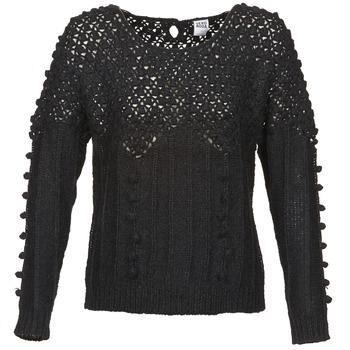 material Women jumpers Vero Moda CARRARA Black