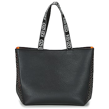 Bags Women Shopper bags Kenzo SPORT TOTE BAG Black