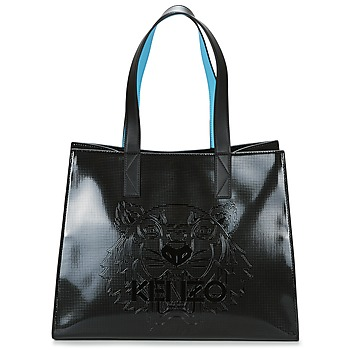 Bags Women Rucksacks Kenzo ICONS TOTE Black