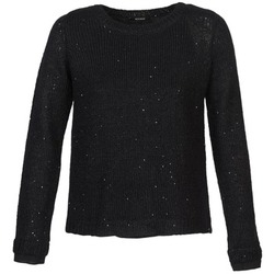 material Women jumpers Kooka? CLAIR Black