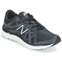 Shoes Women Fitness / Training New Balance WX811 Black