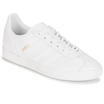 Shoes Children Low top trainers adidas Originals GAZELLE J