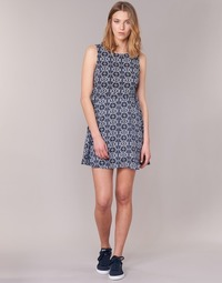 material Women Short Dresses Moony Mood GIRA Marine