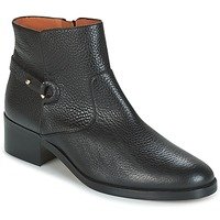 Shoes Women Ankle boots Heyraud FABRIZIA Black