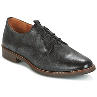 Shoes Women Derby shoes Heyraud FANFAN Black