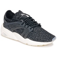 Shoes Running shoes Puma BLAZE CAGE EVOKNIT Black / White