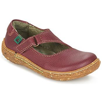 Shoes Girl Mid boots El Naturalista NIDO Black