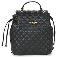 Bags Women Rucksacks Love Moschino JC4004PP14 Black