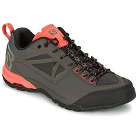 Shoes Women Hiking shoes Salomon X ALP SPRY W Grey / Core
