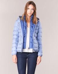 material Women Duffel coats S.Oliver MARIZ Blue