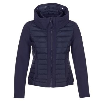material Women Duffel coats S.Oliver SORMI Marine