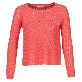 material Women jumpers Moony Mood GAROL Coral