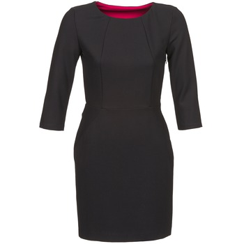 material Women Short Dresses Naf Naf EPARCIE Black