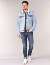 material Men Skinny jeans Levi's 510 SKINNY FIT Madison / Square