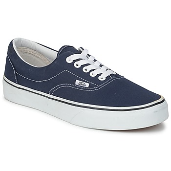 Shoes Low top trainers Vans ERA Navy