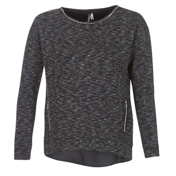 material Women Long sleeved shirts Deeluxe DELIA Grey