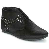 Shoes Women Mid boots Maruti GINGER Black