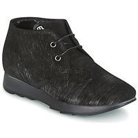 Shoes Women Mid boots Maruti GIULIA Black