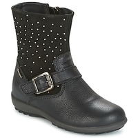Shoes Girl Boots Primigi PCIGT 8569 Black