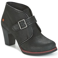 Shoes Women Low boots Art GRAN-VIA Black