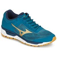 Shoes Men Running shoes Mizuno MIZUNO SYNCHRO MX 3 Blue
