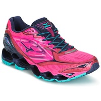 Shoes Women Running shoes Mizuno WAVE PROPHECY 6 (W) Pink