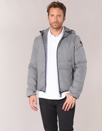 material Men Blouses U.S Polo Assn. BENDIK JKT Grey