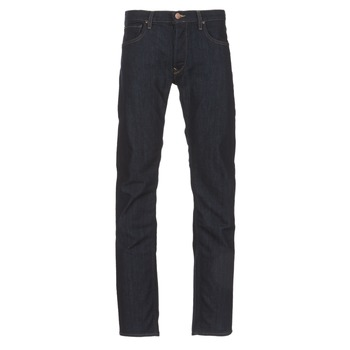 material Men straight jeans Lee DAREN Blue / Raw