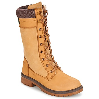 Shoes Women Boots KAMIK ROGUE 9 Brown