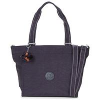 Bags Women Shopper bags Kipling NEW SHOPPER Violet