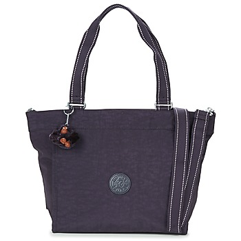 Bags Women Shopper bags Kipling NEW SHOPPER Violet