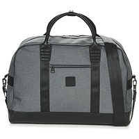 Bags Men Luggage Serge Blanco TORINO Black / Grey