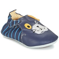 Shoes Boy Slippers Catimini RHODODENDRON Blue