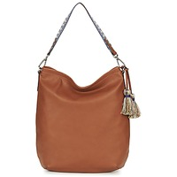 Bags Women Shoulder bags Esprit TATE HOBO Brown