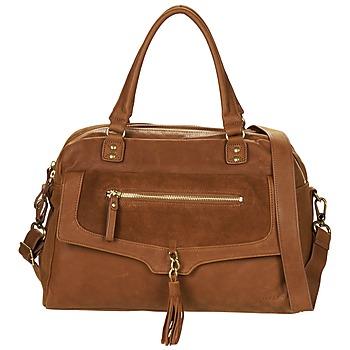 Bags Women Handbags Nat et Nin BONNIE Brown