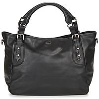 Bags Women Shoulder bags Ikks THE ARTIST Black