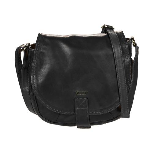 Bags Women Shoulder bags Ikks WAITER Black