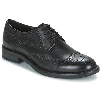 Shoes Women Derby shoes Vagabond AMINA Black