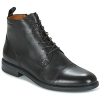 Shoes Men Mid boots Vagabond SALVATORE Black