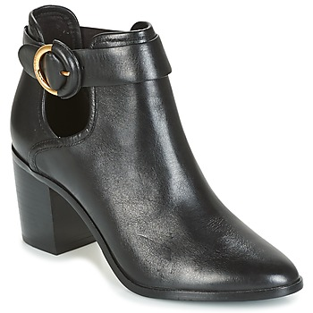 Shoes Women Ankle boots Ted Baker SYBELL Black