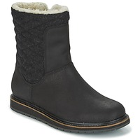 Shoes Women Snow boots Helly Hansen SERAPHINA Black