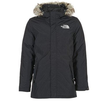 material Men Parkas The North Face ZANECK Black