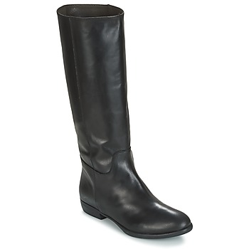 Shoes Women Boots Jonak CAVILA Black