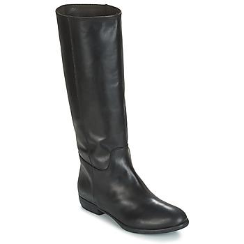 Shoes Women Boots Jonak CAVILA Black