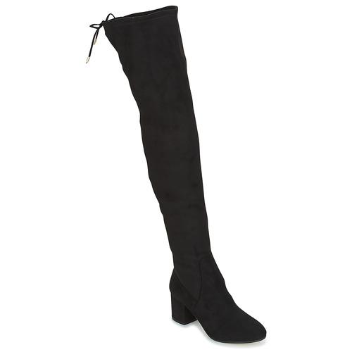 Shoes Women High boots Jonak GINA Black