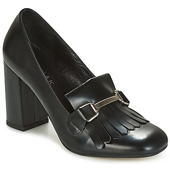 Shoes Women Court shoes Jonak VALVO Black