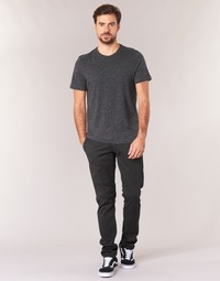 material Men chinos Casual Attitude HOCK Black
