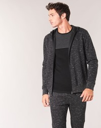 material Men sweaters Yurban IHEMEL Black