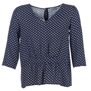 material Women Blouses Casual Attitude HOLA MARINE